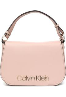 Bolsa Calvin Klein Dressed Up Rosa - Kanui