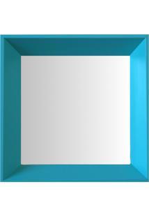 Espelho Moldura Madeira Lisa Fundo 16215 Anis Art Shop