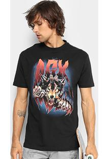 Camiseta Dgk Savage Masculina - Masculino
