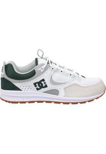 Tênis Dc Shoes Kalis Lite Masculino - Masculino