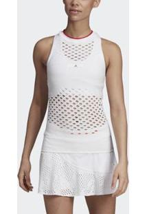 Regata Adidas By Stella Mccartney Court Seamless Feminina - Feminino