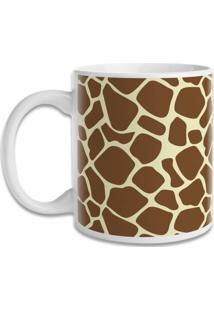 Caneca Blitzart Girafa