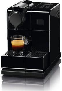 Cafeteira Lattissima Touch 110V Black Nespresso