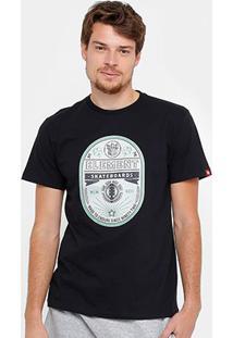 Camiseta Element Pats Day Masculina - Masculino