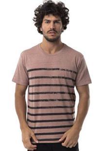 Camiseta Long Island Epc Masculina - Masculino