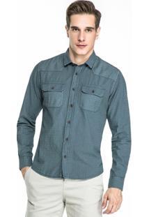 Camisa Base - Masculino