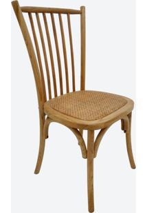 Cadeira Ranch Sem Braço Carvalho Americano Claro Opção De Madeira