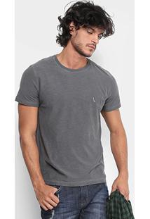 Camiseta Reserva Flamê Pica-Pau Bordado Masculina - Masculino