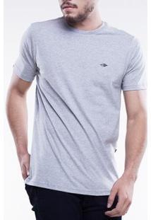 Camiseta Mormaii Básica Wetsuits Masculino - Masculino