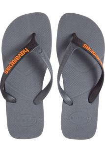 Chinelo Masculino Havaianas Casual 6808