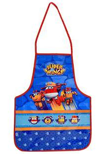 Avental Inf Super Wings 72013010