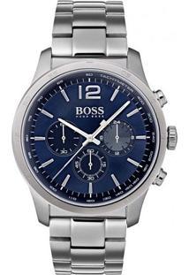 d46b555781c ... Relógio Hugo Boss Masculino Aço - 1513527