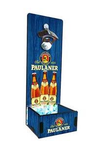 Abridor De Garrafa Grande Cerveja Paulaner