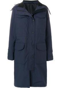 Canada Goose Portage Jacket - Azul