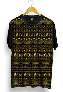 Camiseta Bsc Egyptian Full Print - Masculino