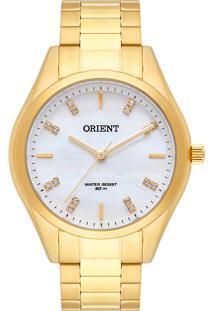 440f4ba4041 Eclock. Relógio Orient Clock Feminino ...