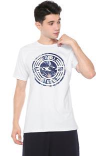 Camiseta O'Neill Drainer Branca