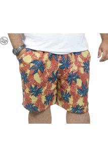 Shorts Bigshirts New Tropical 8