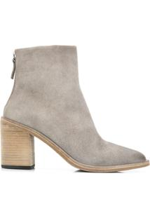 Marsèll Ankle Boot - Cinza