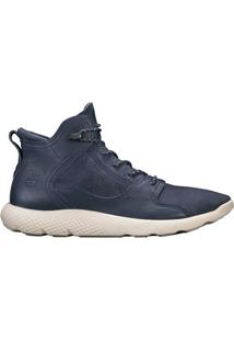 Bota Fly Roam Leather Hiker