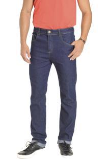 Calça Jeans Penguin Elastano Dark - 23229