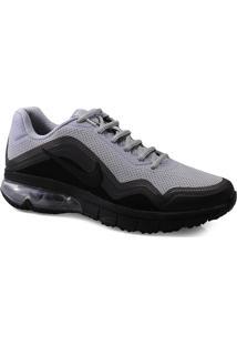 Tenis Masc Nike 553642-001 Air Max Tr 180 Sl Preto/Cinza