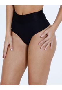 Calcinha Feminina Modeladora Shape And Shine Plié