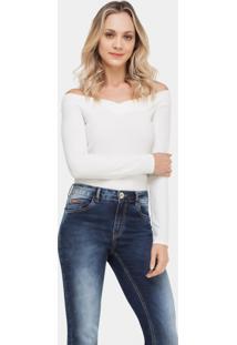 Calça Jeans Tulum Reta Jeans - Lez A Lez
