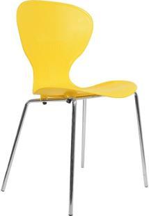 Cadeira Formiga Amarela