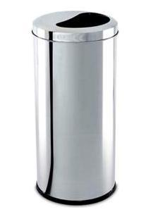 Lixeira Brinox 3063/206 Inox - 8 Litros