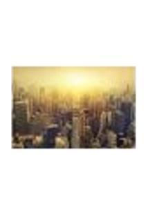 Painel Adesivo De Parede - Nova Iorque - Cidade - 908Png