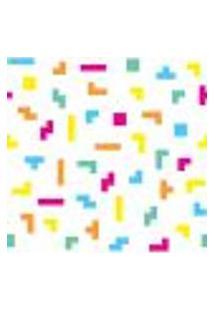 Papel De Parede Tetris Kids