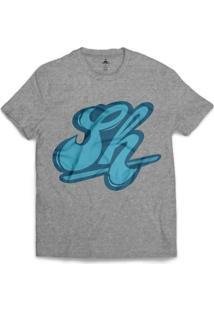 Camiseta Skill Head Dolp - Masculino