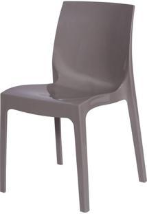 Cadeira Ice Polipropileno Fendi - 22721 - Sun House