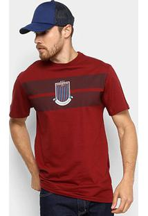 Camiseta Dc Shoes Bas Derby Masculina - Masculino