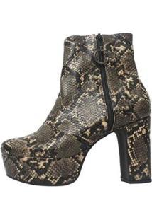 Bota Damannu Shoes Nancy Feminina - Feminino