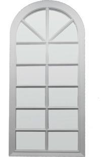Espelho Veneza Branco