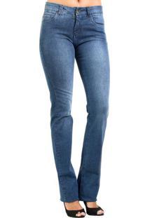 Calça Jeans AlfaiatariaAlphorria