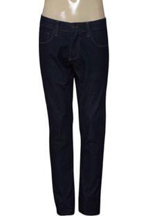Calca Masc Kacolako 23706 Jeans Escuro