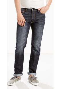 Calça Jeans 513 Slim Straight Fit Levis - Masculino