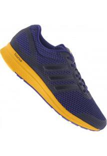 Tênis Adidas Mana Bounce - Masculino - Azul Escuro