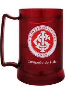 Caneca Gel Do Internacional 400 Ml - Unissex