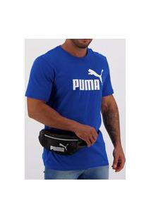 Pochete Puma Wmn Core Up Preta