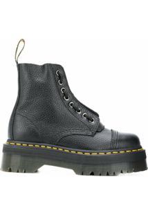 Dr. Martens Ankle Boot Sinclair - Preto