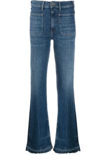Polo Ralph Lauren Suéter American - Azul