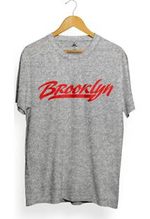 Camiseta Skill Head Brooklyn - Masculino