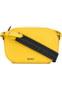 2aba635f9 Bolsa Amarela Estampada feminina | Gostei e agora?