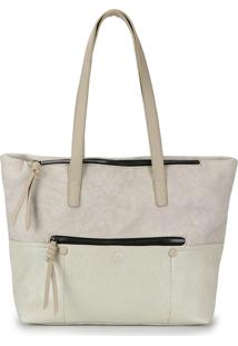 Bolsa Shopping Bag Fencci