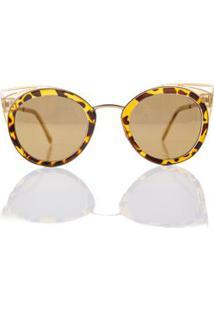 Óculos De Sol Morena Rosa feminino  9960430f9b03d