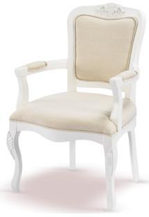 Cadeira Bourbon Com Braço Provençal Kleiner Schein